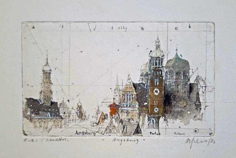 Alexander Befelein Augsburg