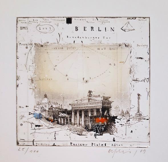 Alexander Befelein Berlin