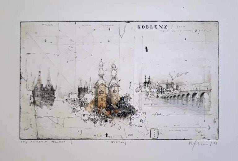 Alexander Befelein Koblenz I