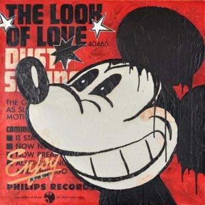 Jörg Döring 1o1 Love Records