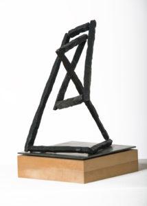 Norbert Klaus LIED-S138-20 Objekt, 2020