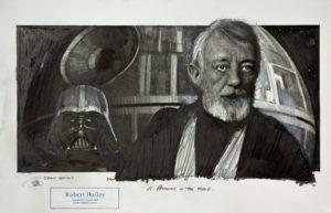 Robert Bailey A Presence In The Force