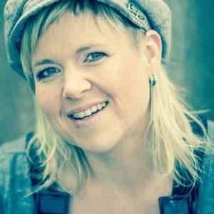 Ilona Griss-Schwärzler