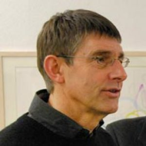 Porträt RudiWeiss