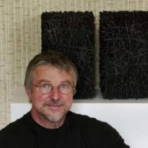 Klaus Portrait